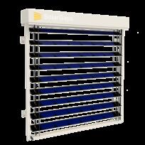 Solargaps Smart Blinds With Solar Panels Solargaps