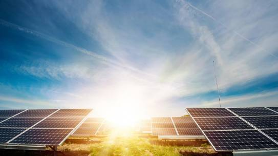 The history of solar technology. From photovoltaic invention to space travel and solar blinds