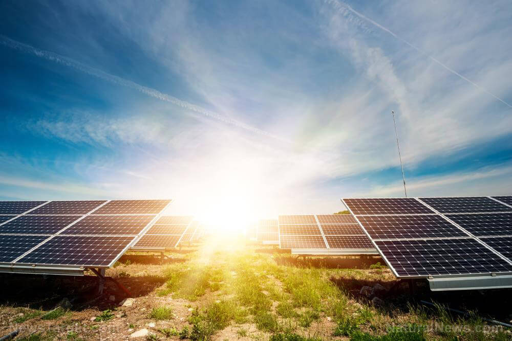 U.N. urges India to move quickly towards clean solar energy.