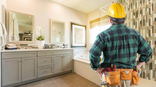 6 Ways to Reduce Your Carbon Footprint When Remodeling Your Bathroom