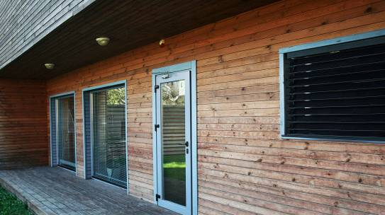 How external shading can benefit your home?