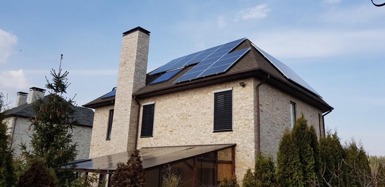 SolarGaps Blinds