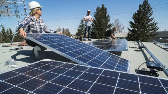 Why You Should Get Solar Installation from an Electrician