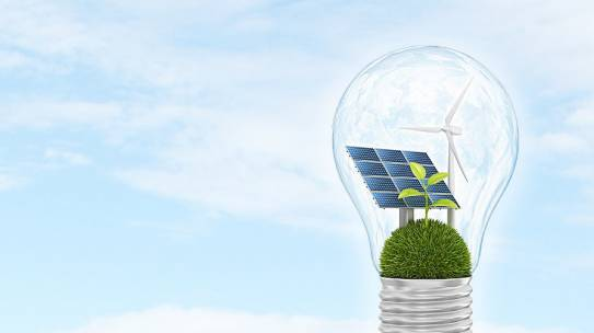 4 Ways Solar Energy Benefits the Environment